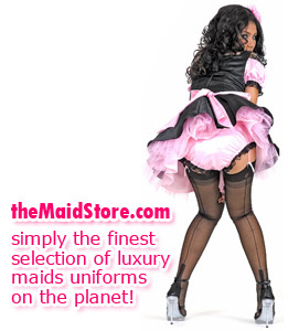 The Maid Store